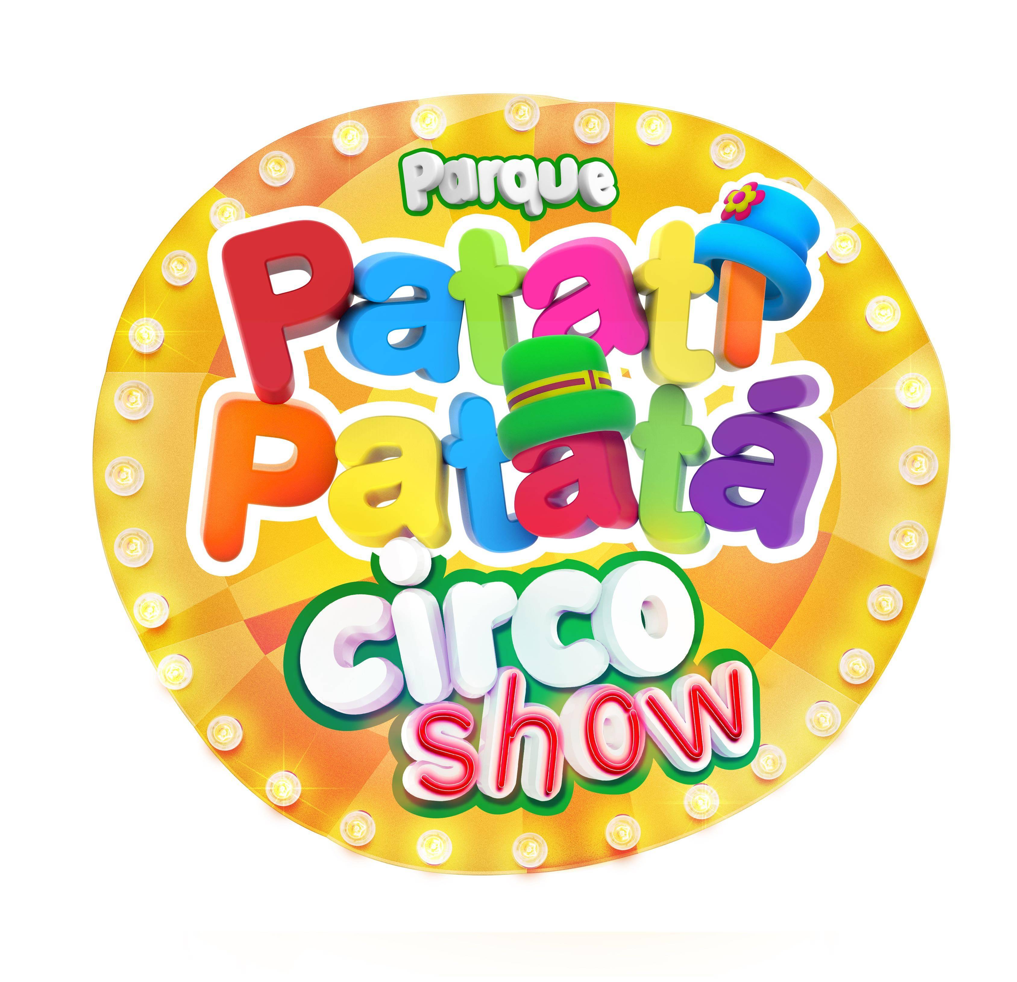 Parque Patati Patata Circo Show || Mooca