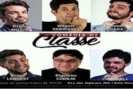Comédia de Classe