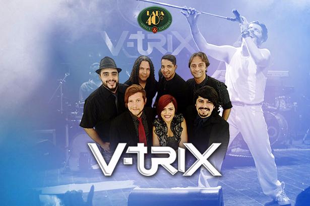 V-trix
