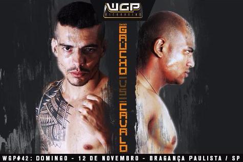 WGP #42: Diego 'Gaúcho' vs Rodolfo 'Cavalo'