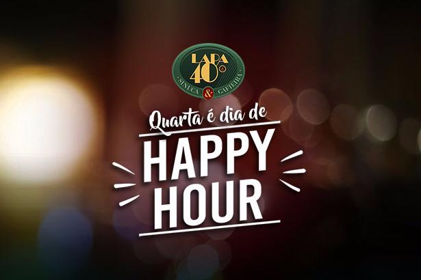 Quarta | Happy Hour
