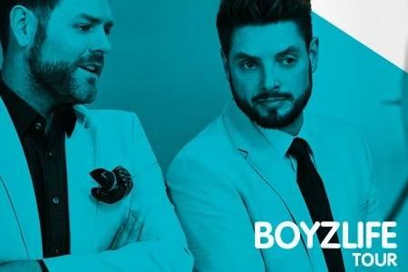 Boyzlife Tour