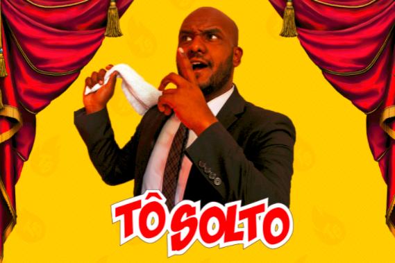 Tô Solto com Vini Rodrigues - Santo Amaro