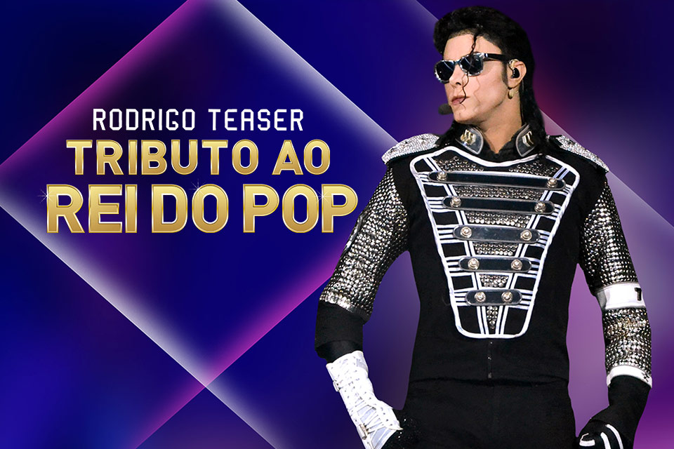 Tributo ao Rei do Pop