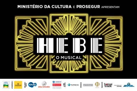 HEBE, O MUSICAL