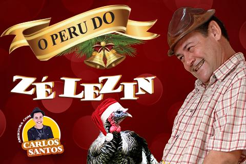 ZÉ LEZIN - O Perú do Zé Lezin