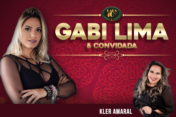 Gabi Lima part. Kler Amaral