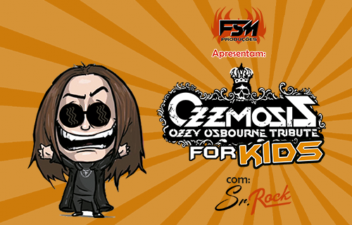 OZZY FOR KIDS