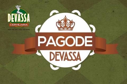 PAGODE DEVASSA