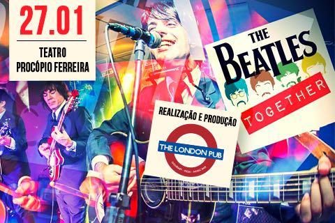 Beatles Together