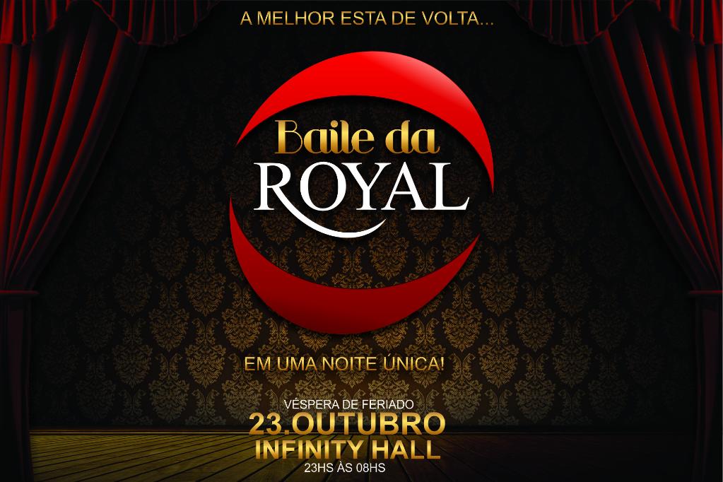 Baile da Royal