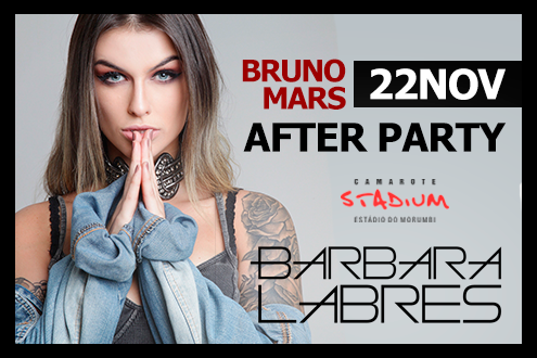 After Party Bruno Mars