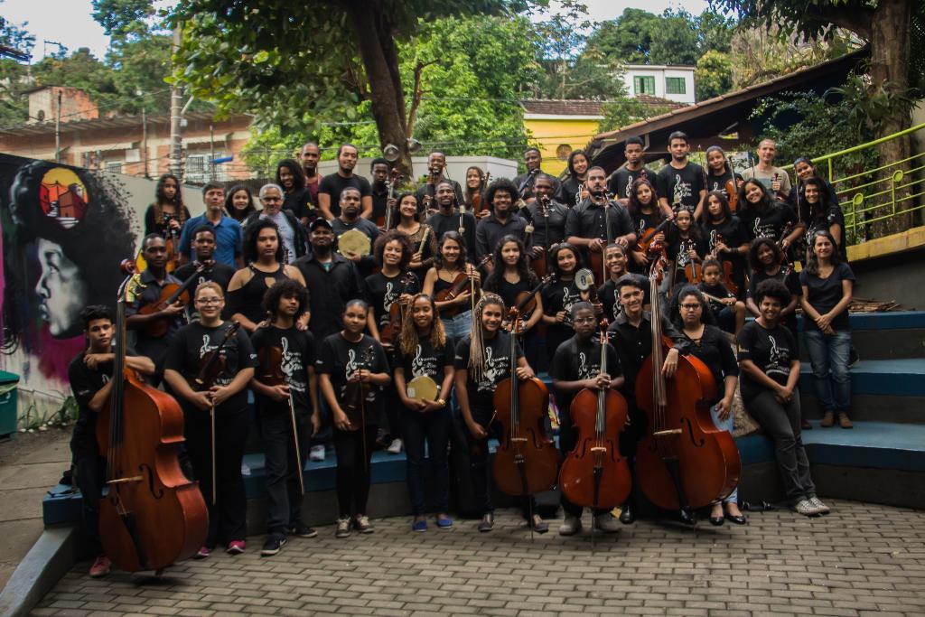 Orquestra de Cordas da Grota |
