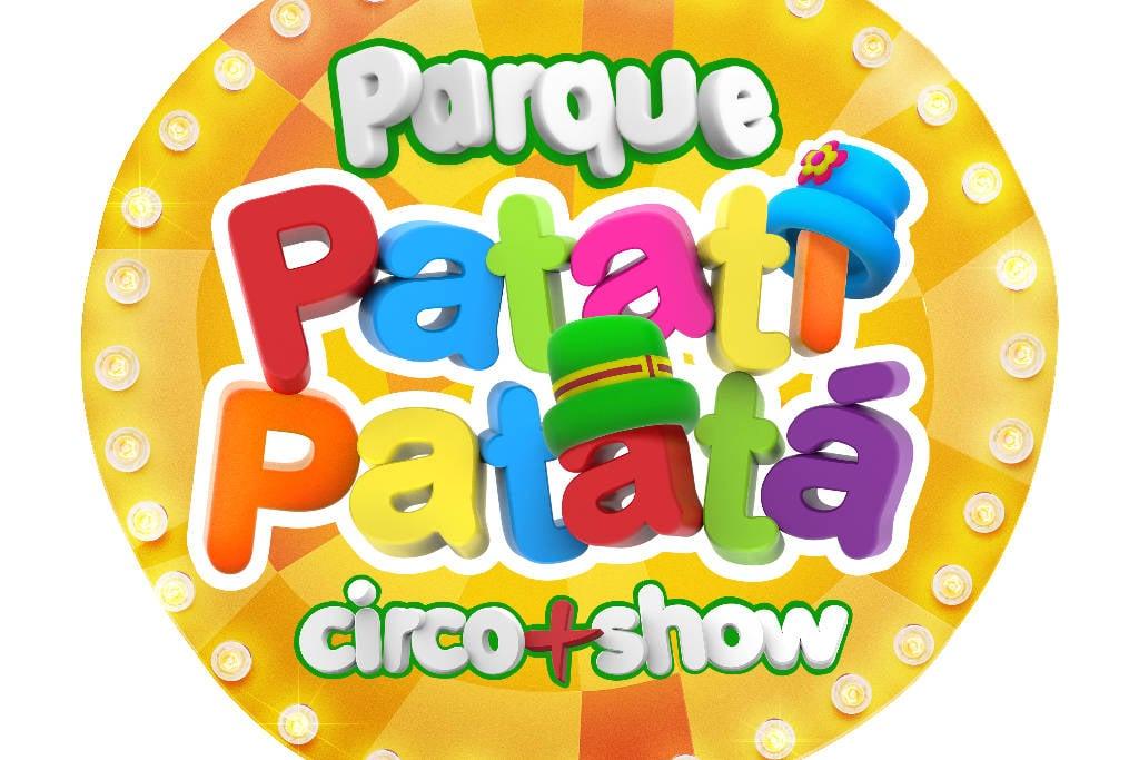 PARQUE PATATI PATATÁ CIRCO SHOW | VIA PARQUE SHOPPING - RJ