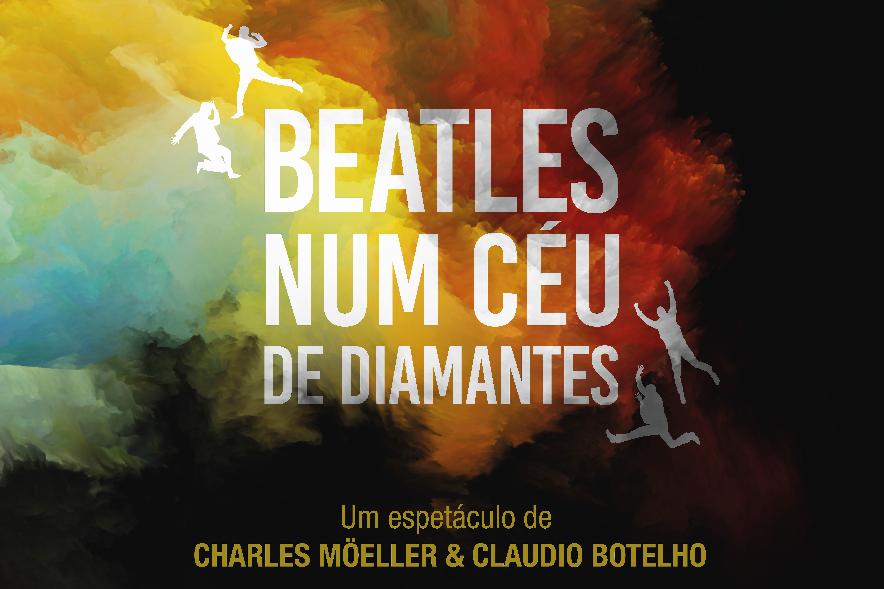 BEATLES NUM CÉU DE DIAMANTES