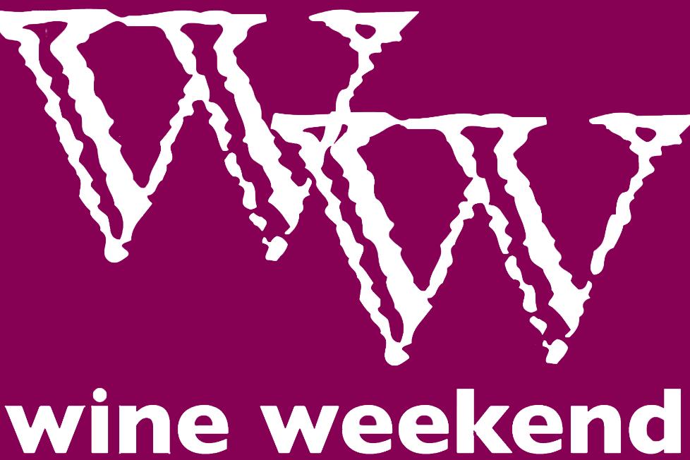Wine Weekend 2018