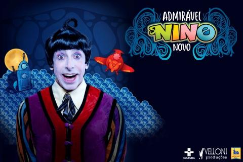 Admirável Nino Novo