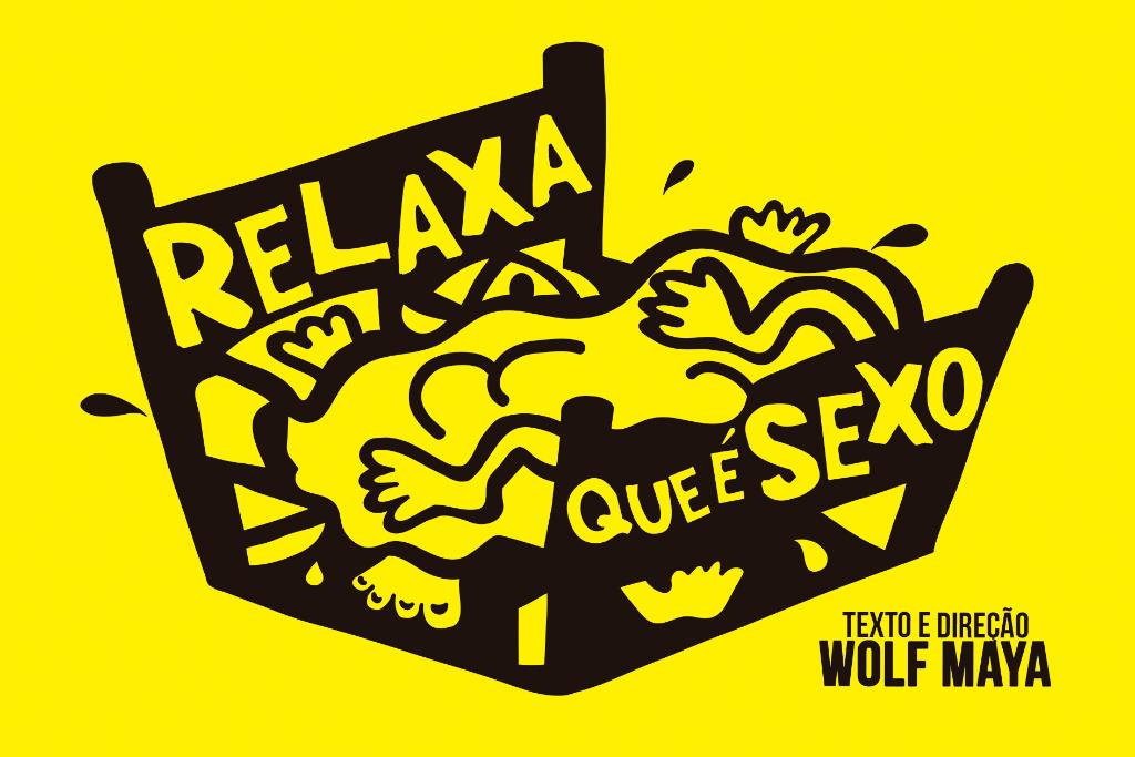 Relaxa Que É Sexo