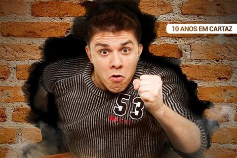 """""""Putz Grill...""""- Stand Up Comedy de Oscar Filho"""