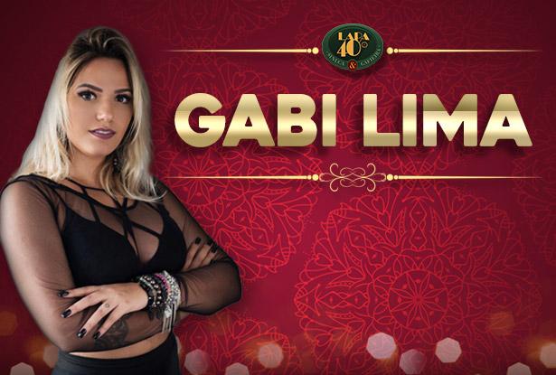 Gabi Lima