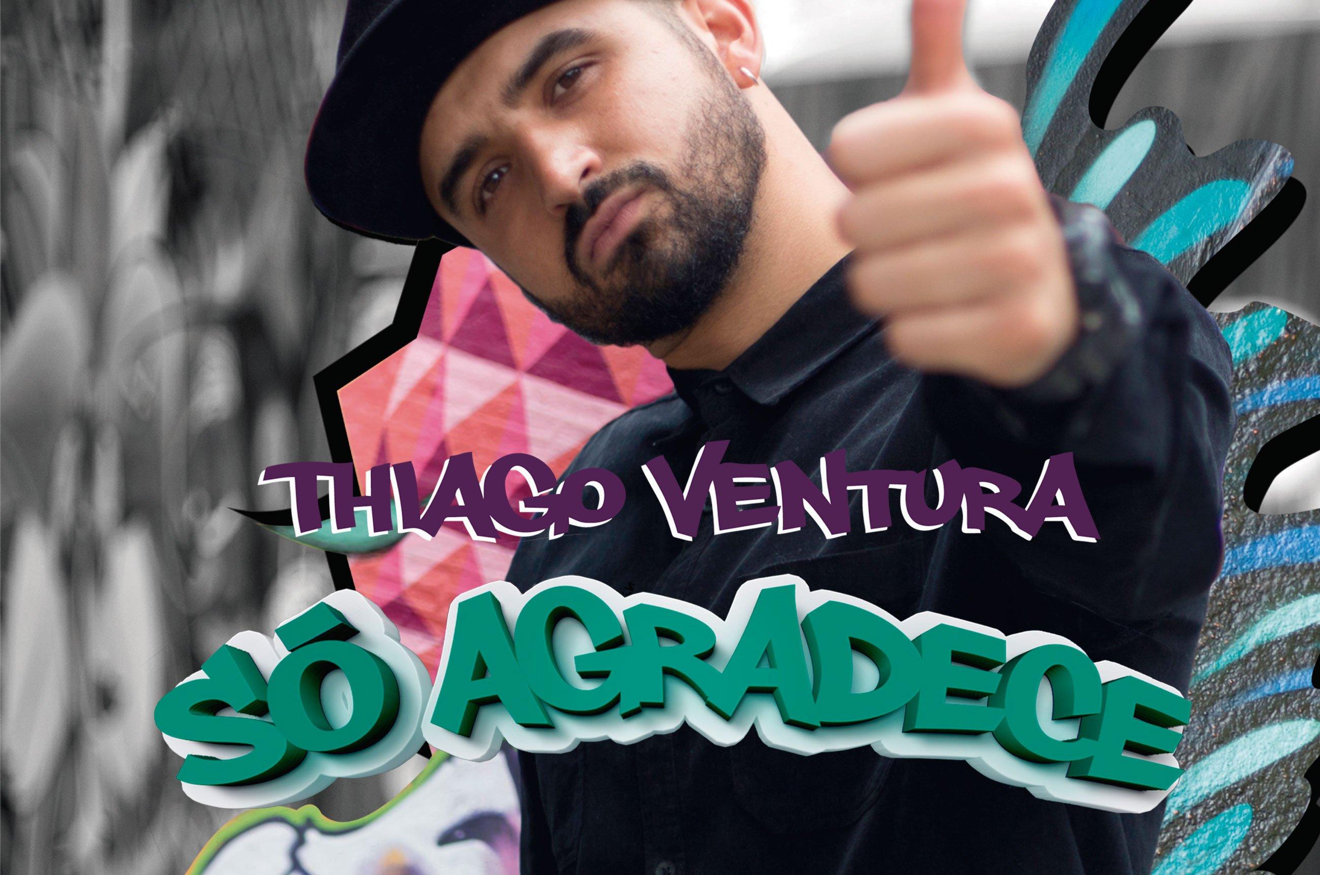 Thiago Ventura