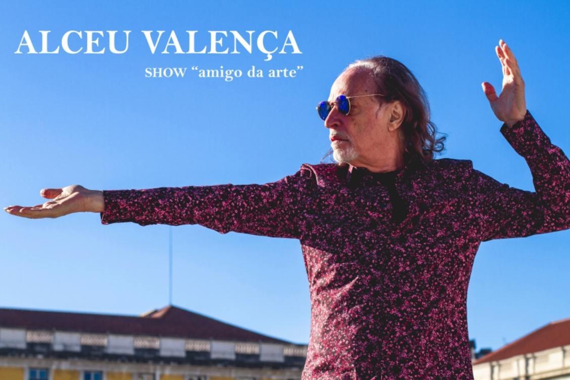 Alceu Valença em Salvador - Teatro Castro Alves
